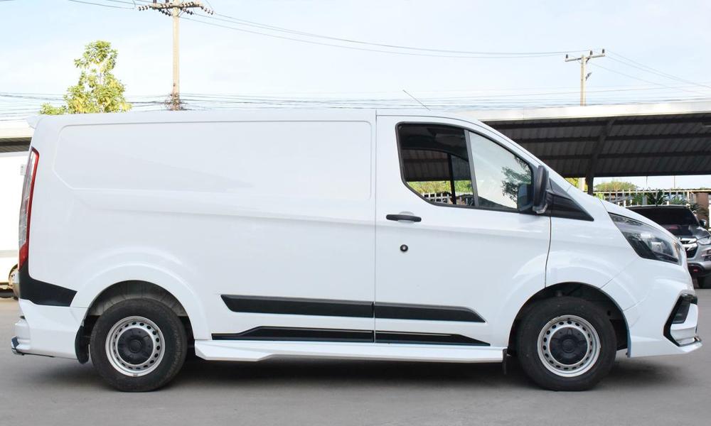 Ford Transit Custom Body Kit UK