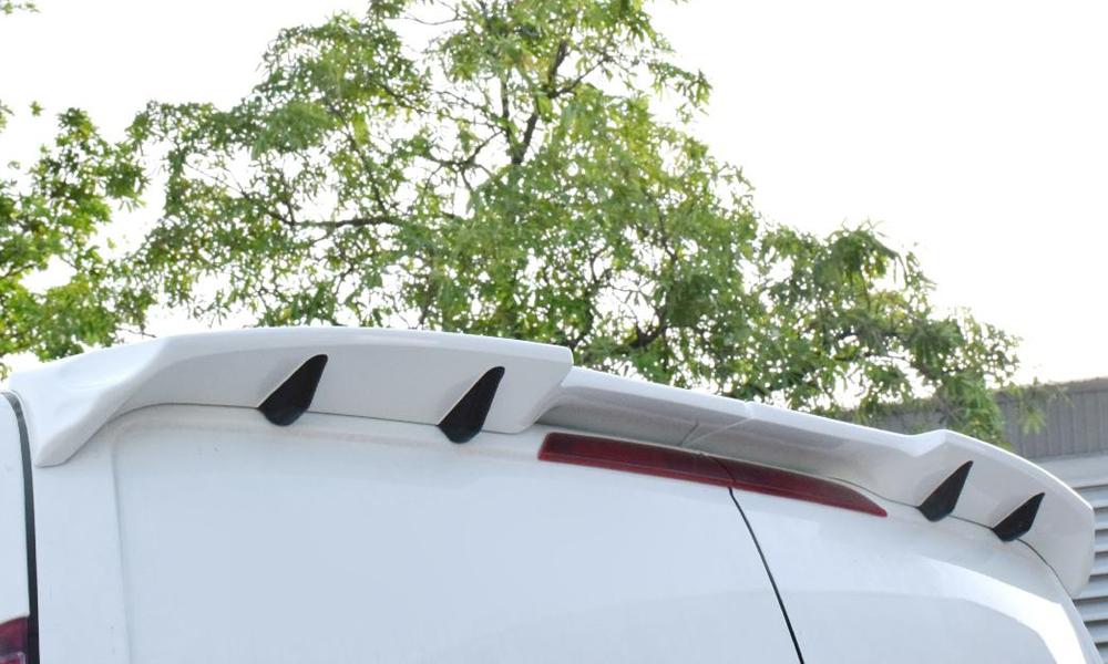 Ford Transit Custom Roof Spoiler Body Kit