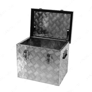 70 litre storage box for cars and vans