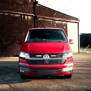 VW Transporter T6.1 2019- Lazer LED ST4 Evolution Integration Kit