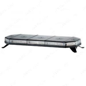 694 x 305mm Flashing LED Amber Beacon