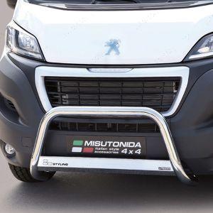 Peugeot Boxer A-Bar 2014 Onwards