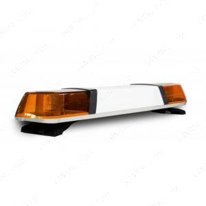Classic Style Flashing Amber LED Beacon