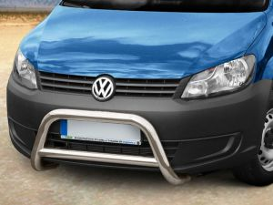 Front Protection A-Bar VW Caddy Mk3 Mk4