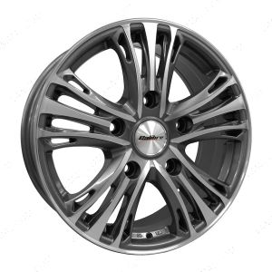 """Calibre Odyssey Polished Face 18"""" Alloy"""