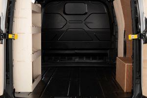 Ford Transit Custom SWB – NS Rear Racking Unit
