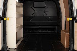Ford Transit Custom L2 LWB NS Rear XL Racking and Shelving Unit (V2)