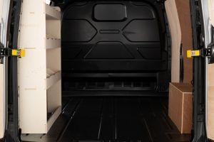Ford Transit Custom L2 LWB NS Rear Racking and Shelving Unit
