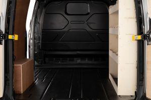 Ford Transit Custom L2 LWB OS Rear Racking and Shelving Unit XL (V2)