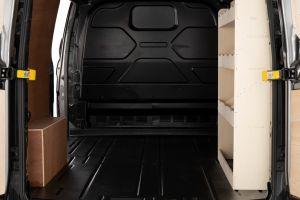 Ford Transit Custom L2 LWB OS Rear Racking and Shelving Unit