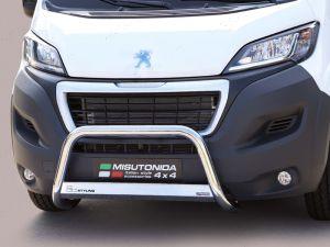 Peugeot Boxer A-Bar