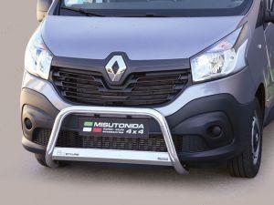 Renault Trafic Mk3 Bar A-Bar Nudge