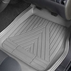 Universal mud floor mats for all vans and year models