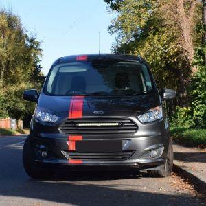 Ford Transit Connect 2018- Lazer LED Linear 18 Elite Integration Kit