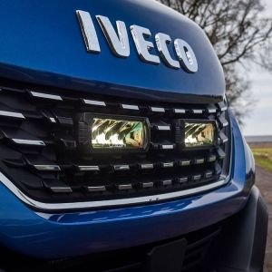 Iveco Daily 2019- Lazer LED Triple-R 750 Integration Kit