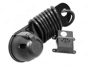Towing Audible Relay Wiring Kit Single Socket