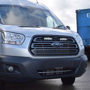 Ford Transit Mk8 2014- Lazer ST-4 LED Light Integration Kit