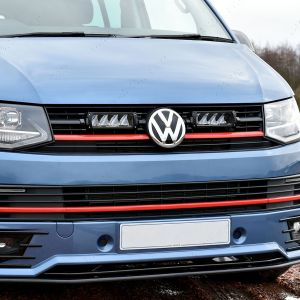 VW Transporter T6 Triple-R 4 Standard Integration Kit