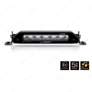 "Lazer Linear 6 LED  6"" Light Bar Pair"