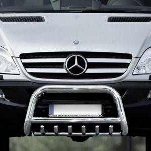 Mercedes Sprinter Front A-Bar Axle Plate