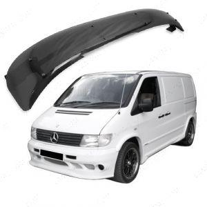 Mercedes Vito Mk2 Windscreen Sun Shade Visor