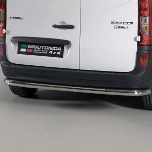 Stainless Steel Rear Protection Bar
