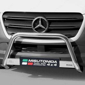 Mercedes Sprinter Misutonida A-Bar