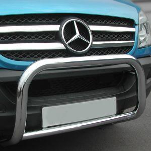 Mercedes Sprinter Protection A-Bar