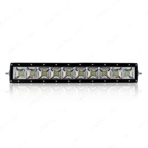 "Predator Vision Flood Double Row Series 20"" Light Bar 200w"