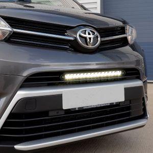 Lazer Light LED 18 STD Bumper Beam Mounted Light Kit for Toyota Proace Van 2016 onwards