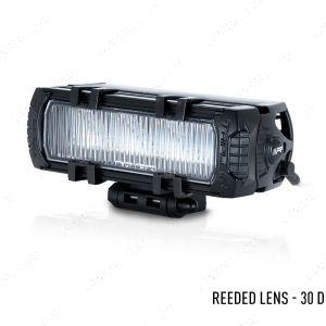 Lazer Reeded Lens Cover For Triple-R Gen2 (30º Horizontal)