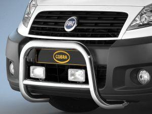 Cobra Front A-Frame Bar For Fiat Scudo
