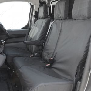 Tailored Waterpoof Seat Covers