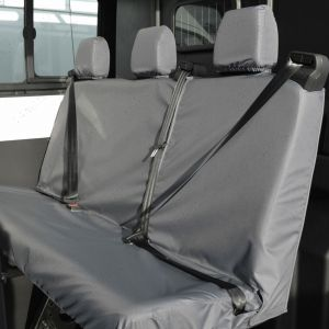 Ford Transit 2014 On Tailored Waterproof Seat Covers