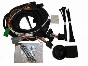 Ford Transit 07-13 Plug N Play Wiring Kit For Towing Electrics (13 Pin)