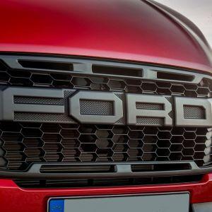 Ford Transit Custom Grille 2018-