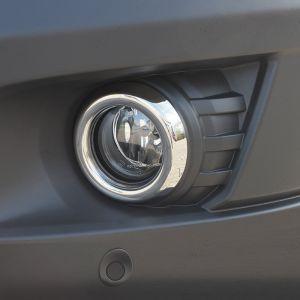 Stainless Steel Styling trim for Fog Light