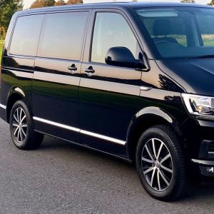 VW Transporter T5 T5.1 T6 T6.1 Caravelle Side Trims