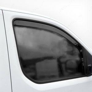 Peugeot Expert 94 To 06 Front Window Door Visors