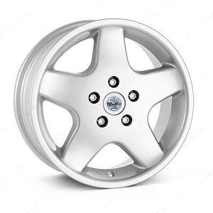 Pcd Vantec Alloy Wheels