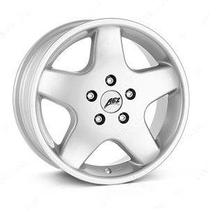 5X6 Vantec Alloy Wheel