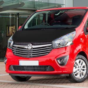 Vauxhall Vivaro 2014-2019 Bonnet Bra Protection