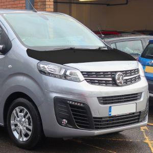 Vauxhall Vivaro C 2019- Bonnet Bra Protector