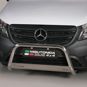 Mercedes Benz Vito A-Bar