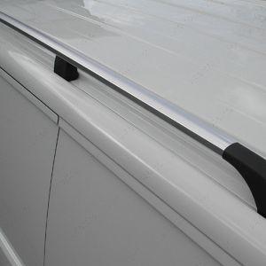 Vauxhall Vivaro 2001-2014 LWB Alloy Roof Rails