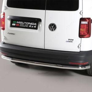 Volkswagen Caddy Safety Rear Bar / Bumper Bar