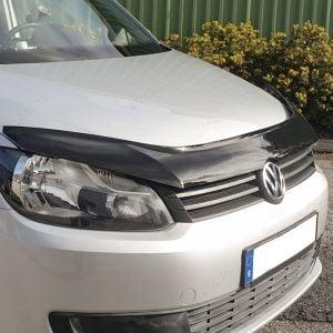 VW Caddy Mk3 bonnet guard