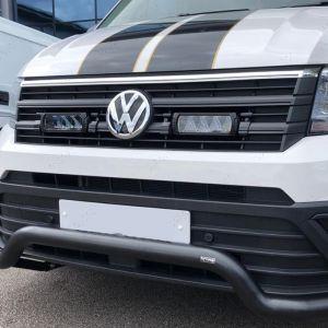 VW Crafter Triple-R 750 Elite Integration Kit