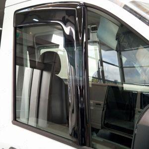 VW Crafter 2017- Window Deflectors