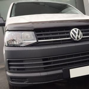Volkswagen Transporter T6 2015 on Bonnet Guard